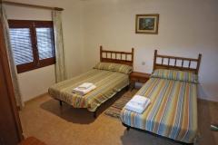 big-game-ebro-spanje-accommodatie-slaapkamer-2